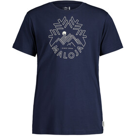 Maloja ChuzamM. T-Shirt Men night sky